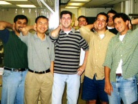 1999 lab picture